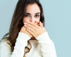 I'm Embarrassed to Smile | Contemporary Dentistry & Implantology