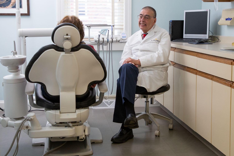 Dr. Argeros
