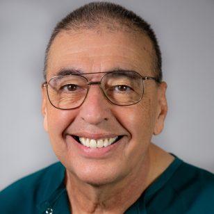 Peabody dentist John Argeros