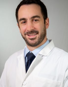 Dentist Matthew Epstein