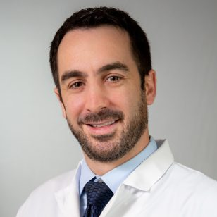Peabody dentist Matt Epstin